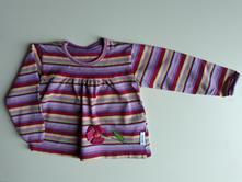 Tričko s kytičkou, betty mode,86