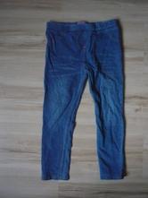 Lehké kalhoty ve stylu riflí, f&f,110