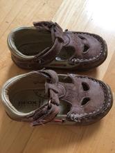 Geox dětské boty vel. 21, geox,21