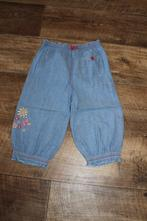 Lehké letní kalhoty, f&f,86