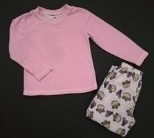 Fleecové pyžamo vel. 104, 104