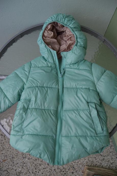 Zimní péřová bunda , 92