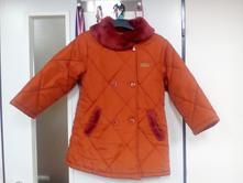 (66p) zimní kabát / bunda., 110