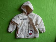 Zimní bunda, 110