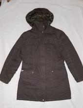 Zimní kabát, bushman,xl