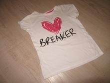 Tričko breaker, 122
