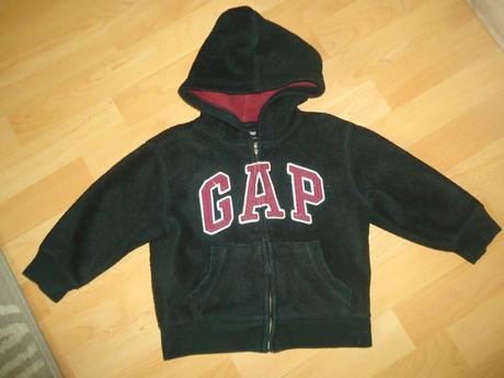 Flísová mikina gap, gap,98