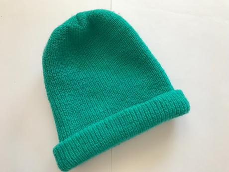Čepice zimní - v.cca 4-7 let, 110