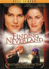 Finding Neverland - Hledání Země Nezemě (r. 2004)