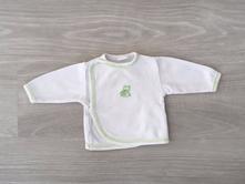 Novorozenecká košilka, 56