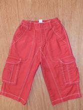 Kalhoty velikost 9 měsíců, chicco,68