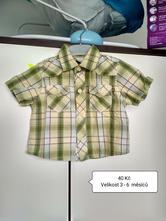 Košile, marks & spencer,62