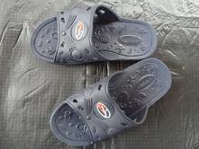 Pantofle dětské letní, 32, délka chodidla 19,5cm, 32