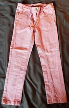 Růžové skinny next, next,116