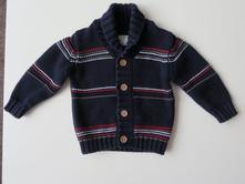 Chlapecký svetr, vel. 74, zn. next, next,74
