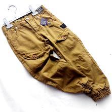 Dětské kalhoty, rif-0021-02, 104 / 116