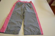Kalhoty s bavlněnou podšívkou, 104