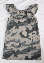 Op701. bavlněné šaty 6 let, next,116