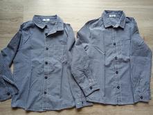 Košile vel. 122, 122