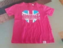 Lonsdale london triko, lonsdale,122