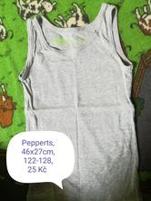 Tílko, pepperts,122