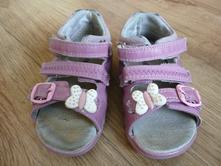 Sandálky -magnus, 22