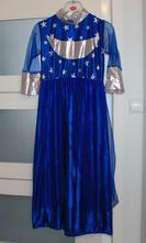 Karnevalové šaty,