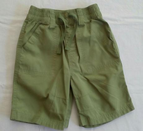 Zelené kraťasy / kraťásky, next,98
