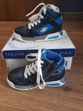 Dětské boty primigi, primigi,25