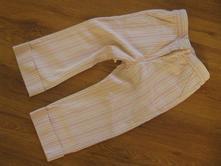 Kratší kalhoty, next,110