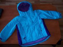 Zimní bunda na 3-4 roky, 104