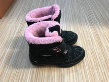 Zimní boty loap, loap,34