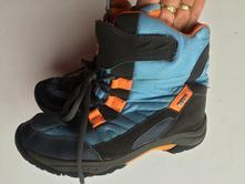 Zimní boty č.130, 35