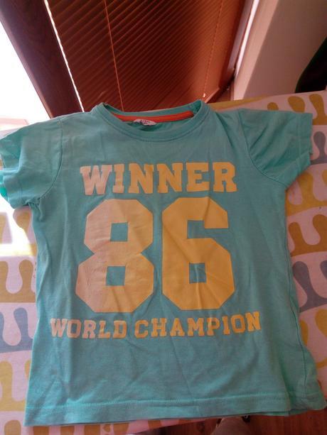Tričko, pepco,98