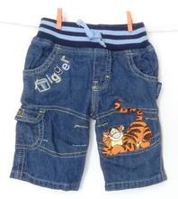 Chlapecké kalhoty  50/56, disney,50