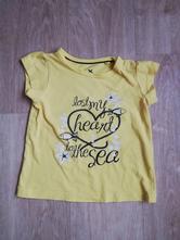 Žluté tričko, lupilu,86