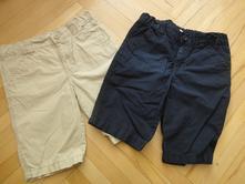 Světlé šortky, f&f,116