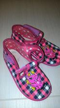 Dívčí sandály, 23