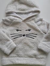 Kočičková chlupatka, tu,98