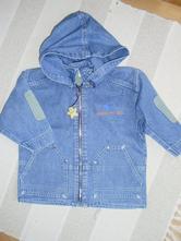 Riflová bunda, 98