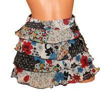 Barevná sukně retro active vel.36, 36