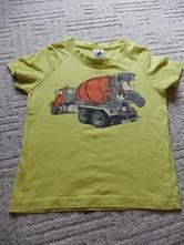 C&a tričko míchačka, c&a,98