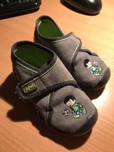 Domácí obuv, 21, befado,21