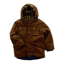 Dětská zimní bunda, 104 - 134