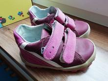 Celoroční dívčí boty, vel. 22, jonap,22
