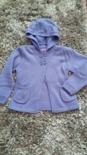 Pleteny svetřík s kapucí , f&f,116