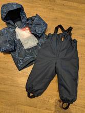 dac1da71235f Dětské zimní komplety (bunda + oteplovačky)   Reima - Dětský bazar ...