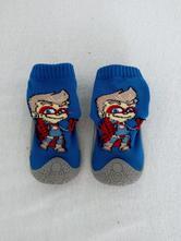 Ponožkové capáčky yo, 20