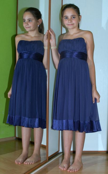 Společenské krátké tmavě fialové šaty, new look,38