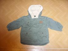 zimní bunda, ladybird,86